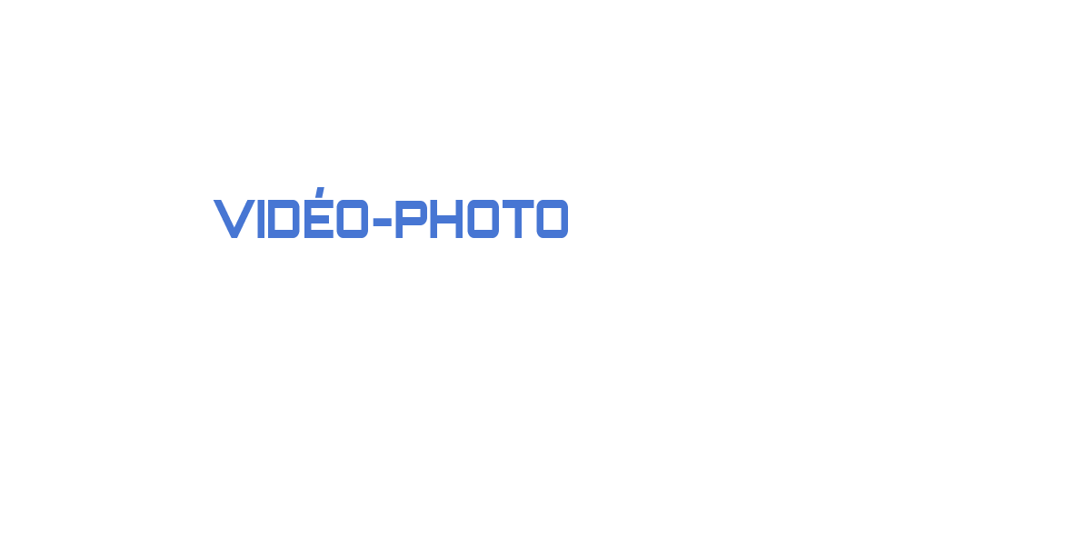 Vidéo et photo aérienne